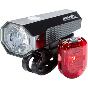 Red Cycling Products Highlight LED USB Verlichtingsset